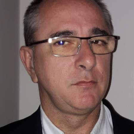 Manager Directeur Industriel
