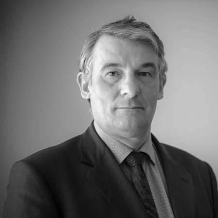 Patrice : Directeur général PME, Directeur d''usine, Directeur industriel