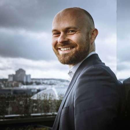 Thomas : Directeur Audit interne / QSE / Contrôle de gestion