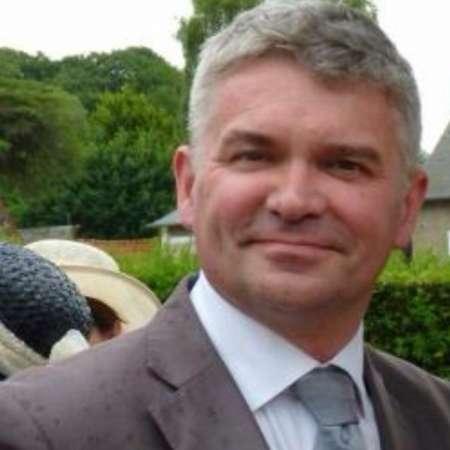 Christophe : Directeur Juridique
