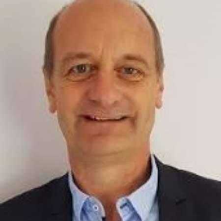 Franck : DIRECTEUR LOGISTIQUE