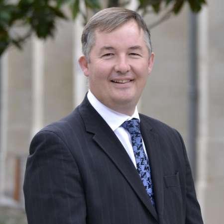 Christophe : Directeur Transport & Logistique