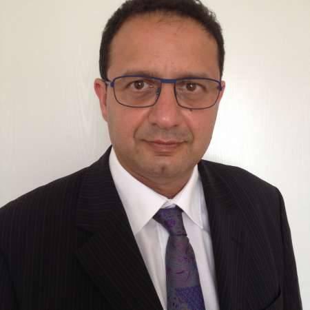 Eric : Manager et consultant logistique