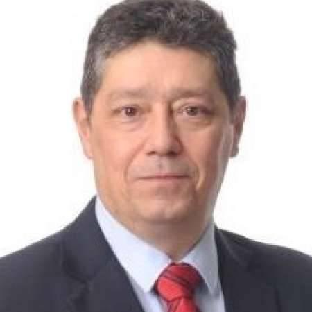 Lionel : Directeur Général * Industriel * Opérations * Supply Chain