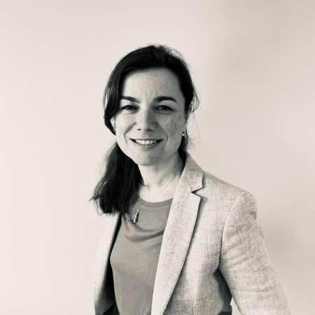 Caroline : Transformation - organisation projets