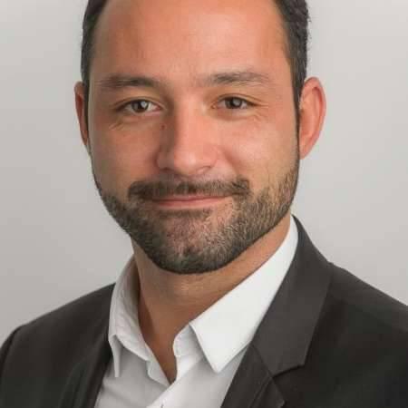 Matthieu : Data Management Consultant