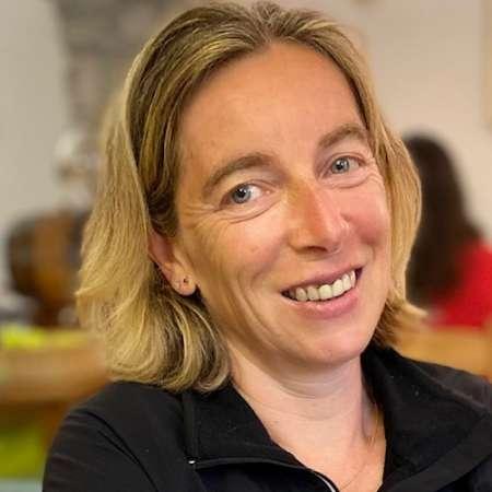 Genevieve : Directeur de programme, directeur de la transformation