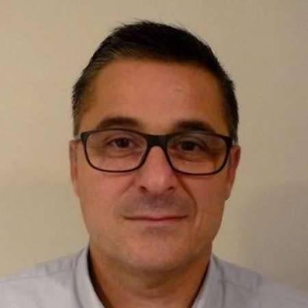 Charles : Directeur Qualité ISO