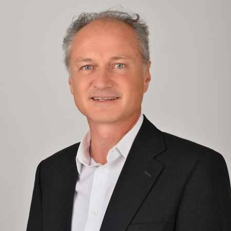 Renaud de Masfrand : Directeur Financier
