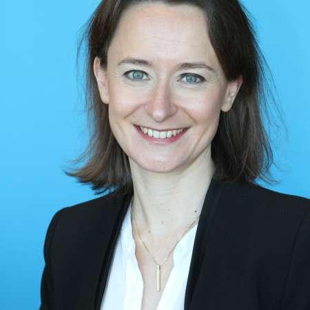 Blandine : Directeur de la Communication