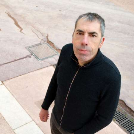 Jean-François : Manager du changement / Consultant S.I.