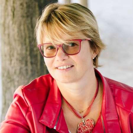 Isabelle : Directrice de la Transformation