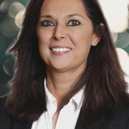 Patricia : Directeur IT, Digital, Organisation