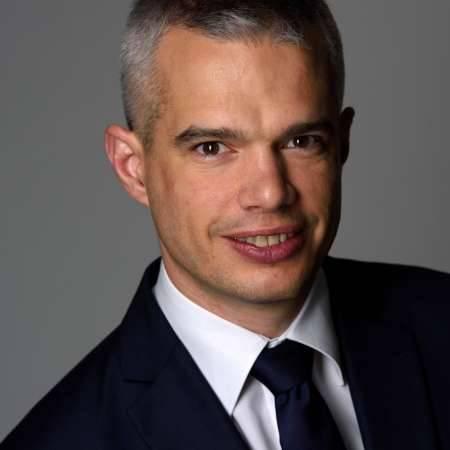 Guillaume : Manager de projets industriels à l'international