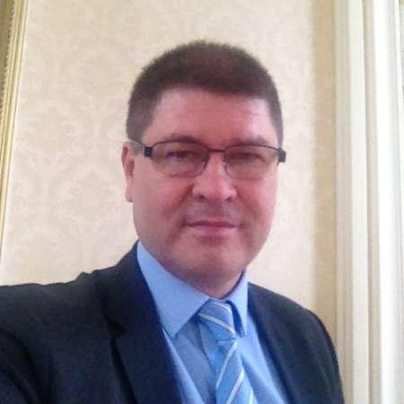 Gilbert : Directeur transformation, gestion de programme