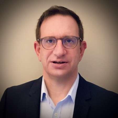 Jérôme : Directeur de programme / Directeur transformation