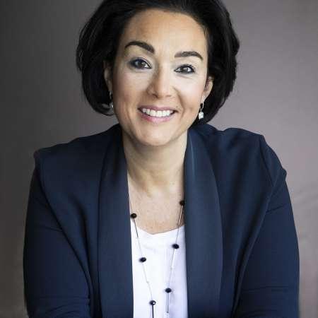 Leïla : DRH expertise relations sociales