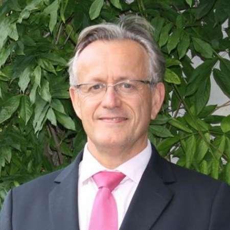 Eric Euxibie : Directeur Informatique Strategique et Operationnel