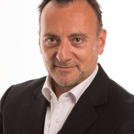 Laurent : Directeur de programme - Change Manager - PMO Corporate