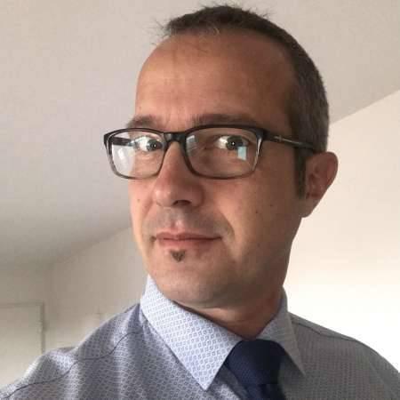 Patrick : Management du changement - Chef de projets