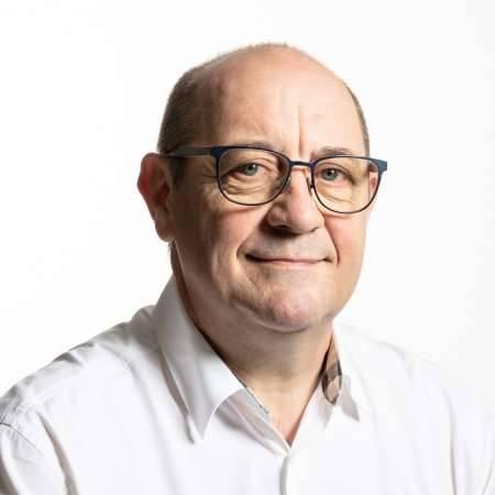 Jean-Luc : Directeur Industriel, Directeur de  Site, Directeur de Projet industriel