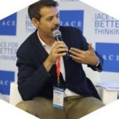 Saddek : Directeur de projet de transformation