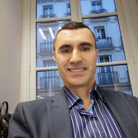 Mohamed : Directeur de projet