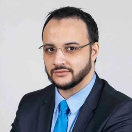 Hicham : Directeur Transformation Trésorerie