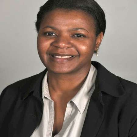 Patricia : Directrice de projet Workplace