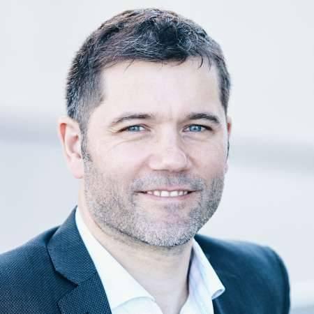 Xavier : Directeur de projet numérique