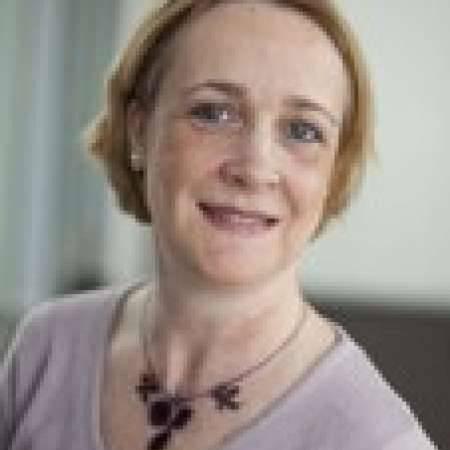 Anne-Sophie Chevaillier : RESPONSABLE CDG SOCIALE ET PAIE