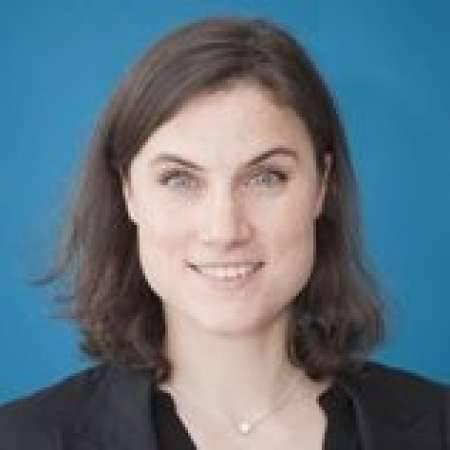 Charlotte Funck-Brentano : Talent acquisition, Recrutement, bilingue anglais