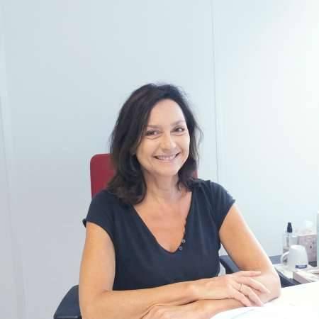 Christine : DRH et DRS