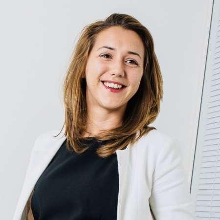 Linda : Consultante Ressources Humaines Généraliste