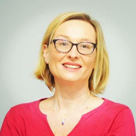 Anne-Violaine : Experte en Ressources Humaines, Coach