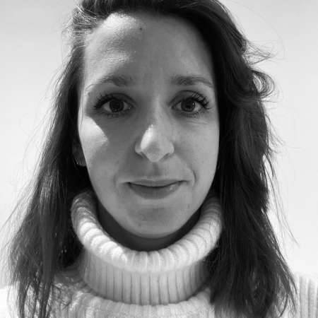 Mathilde : Responsable RH anglais courant