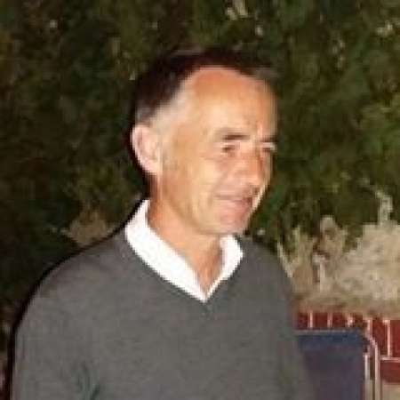 Stéphane Bouzin : Responsable recrutement