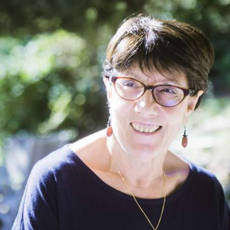 Annelyse : Consultante - Formatrice en management