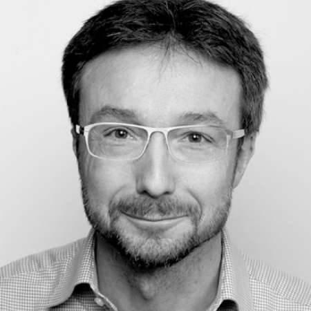 Norbert André : DRH International