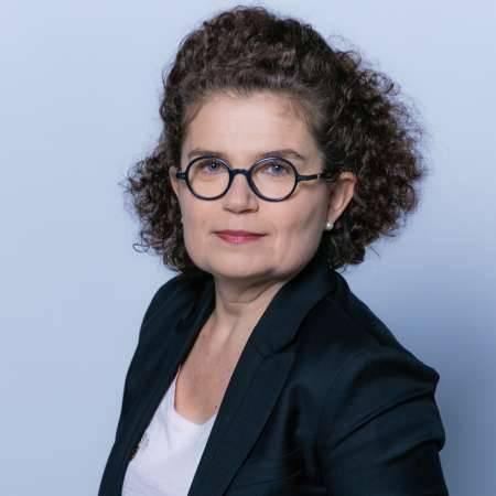 Claire Lopez : Responsable formation et développement RH