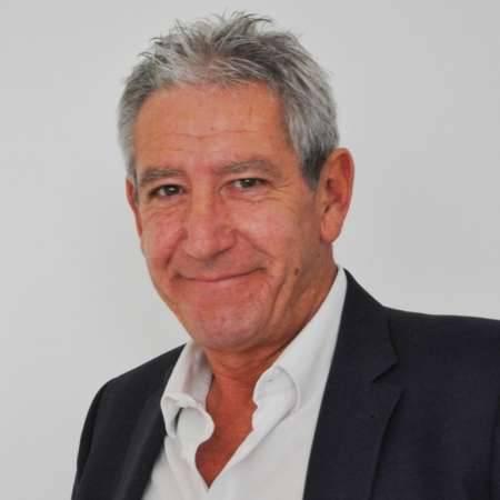 Jean-Pierre Philip : DIRECTEUR DES RESSOURCES HUMAINES