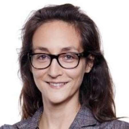 Cécile Milard : MANAGER RH