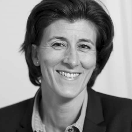 Aurélie Boudailliez : Chef de Projet RH