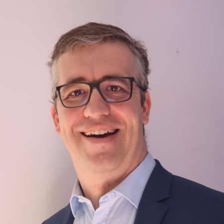 Sébastien : Transformation Business Partner