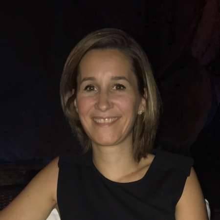Séverine : HR Interim Manager