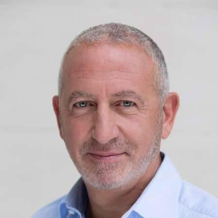 Jean Michel : DRH Business Partner