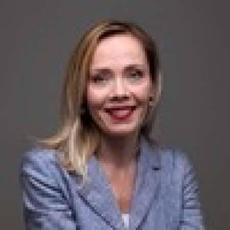 Julie Berzi : Consultante RH