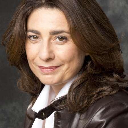 Catherine : Directeur des Ressources Humaines