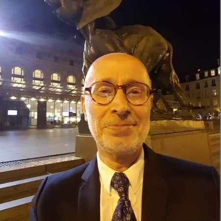 Marcel DANDRAU : DRH