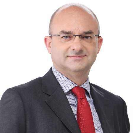 Bernard : DRH International - Expert de l'Engagement